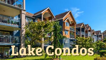 Norris Lake Condos