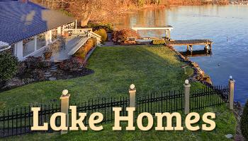 Norris Lake Homes